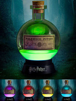 Harry Potter - Polyjuice Potion Colour-Changing Mood Lamp - 20 cm