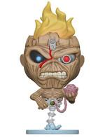 Funko POP! Rocks: Iron Maiden - Eddie - Seventh Son of Seventh Son