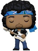 Funko POP! Rocks: Jimi Hendrix - Jimi Hendrix (Live in Maui Jacket)