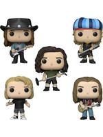 Funko POP! Rocks: Pearl Jam - Pearl Jam 5-Pack
