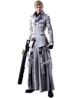 Final Fantasy VII Remake - Rufus - Play Arts Kai