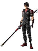 Final Fantasy VII Remake - Sonon Kusakabe - Play Arts Kai