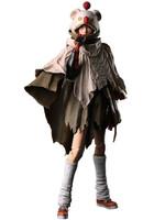 Final Fantasy VII Remake - Yuffie Kisaragi - Plat Arts Kai