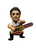 Texas Chainsaw Massacre - Leatherface - MDS Action Figure