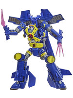 Transformers x Marvel X-Men Animated - Ultimate X-Spanse