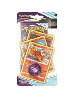 Pokémon - Sword & Shield 6 - Chilling Reign Premium Checklane Blister
