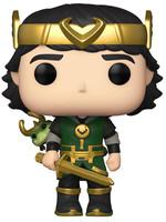 Funko POP! Loki  - Kid Loki