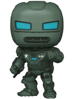 Oversized Funko POP! Marvel: What If...? - The Hydra Stomper