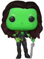 Funko POP! Marvel: What If...? - Gamora, Daughter of Thanos