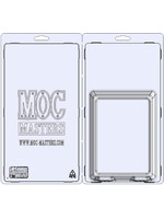 """MOC Masters - 5.5"""" UV Action Figure Protective Clamshell"""