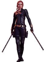 Black Widow - Black Widow MMS - 1/6