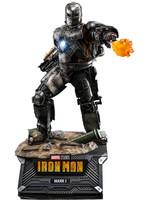 Iron Man - Iron Man Mark I MMS - 1/6