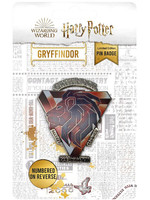 Harry Potter - Limited Edition Pin Badge Gryffindor