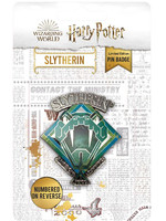 Harry Potter - Limited Edition Pin Badge Slytherin