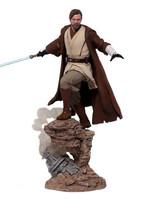 Star Wars - Obi-Wan Kenobi Deluxe BDS Art Scale