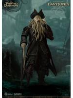 Pirates of the Caribbean - Davy Jones Dynamic 8ction Heroes