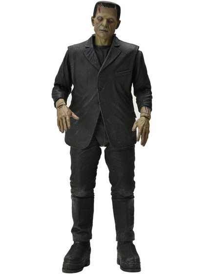 Universal Monsters - Ultimate Frankenstein's Monster (Color ver.)