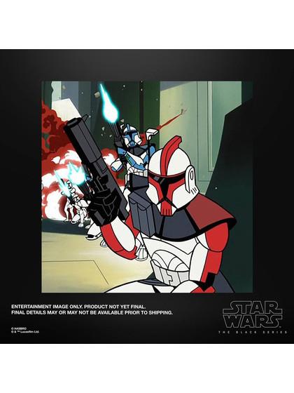 Star Wars Black Series - ARC Trooper