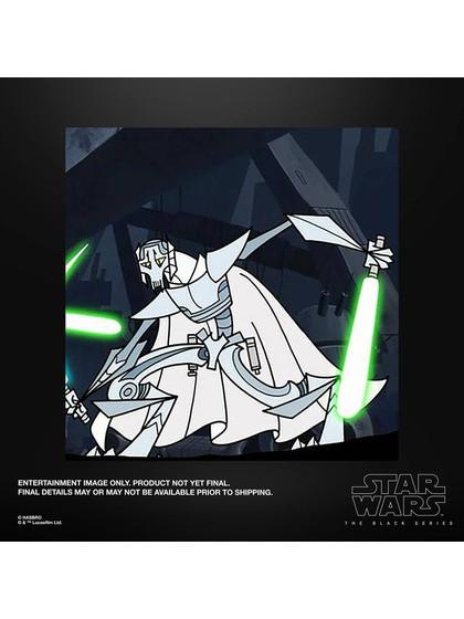 Star Wars Black Series - General Grievous (Clone Wars)