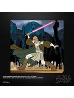 Star Wars Black Series - Mace Windu (Clone Wars)