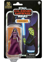 Star Wars The Vintage Collection - Barriss Offee
