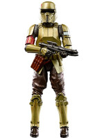 Star Wars Black Series - Carbonized Shoretrooper