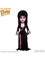 Elvira Mistress of the Dark - Living Dead Dolls Elvira