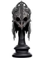 The Hobbit - Helm of Ringwraith of Khand Replica - 1/4
