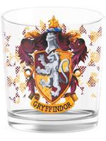Harry Potter - Gryffindor Glass