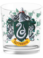 Harry Potter - Slytherin Glass