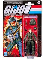 "G.I. Joe Retro Collection - Robert ""Grunt"" Graves"