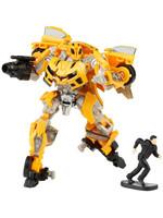 Transformers Studio Series - Bumblebee & Sam Deluxe Class