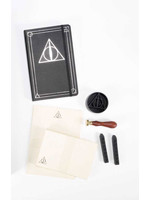 Harry Potter - The Deathly Hallows Deluxe Stationery Set