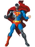 The Return of Superman - Cyborg Superman MAF EX