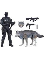 G.I. Joe Classified Series - Snake Eyes and Timber: Alpha Commandos