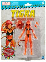 Marvel Legends Retro Collection - Marvel's Tigra