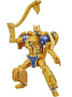 Transformers War for Cybertron - Netflix Cheetor