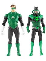 DC Multiverse - Hal Jordan vs Dawnbreaker 2-Pack