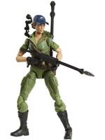G.I. Joe Classified Series - Lady Jaye