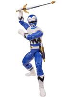 Power Rangers Lightning Collection - Lost Galaxy Blue Ranger