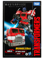 Transformers Masterpiece - Optimus Prime MPM-12
