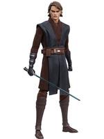 Star Wars The Clone Wars - Anakin Skywalker - 1/6