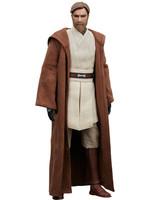 Star Wars The Clone Wars - Obi-Wan Kenobi - 1/6