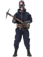 My Bloody Valentine - The Mine Retro Action Figure