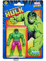 Marvel Legends Retro Collection - The Incredible Hulk