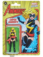 Marvel Legends Retro Collection - Carol Danvers