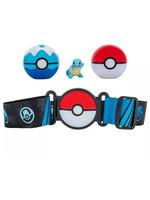 Pokemon - Clip 'N' Go Pokeball Belt Squirtle