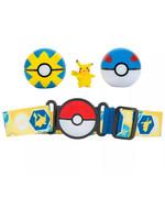 Pokemon - Clip 'N' Go Pokeball Belt Pikachu 2