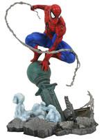 Marvel Comic Gallery - Spider-Man Lamppost
