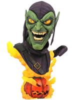 Marvel Comics - The Green Goblin Legends in 3D Bust - 1/2